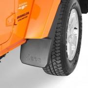 Брызговики передние для Jeep Wrangler JK 2007-2018