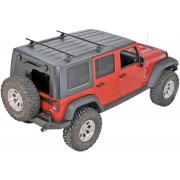 Багажник для  4-х дверного Jeep Wrangler JK 2007-2018