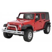 Бампер передний для Jeep  Wrangler JK 2007-2018