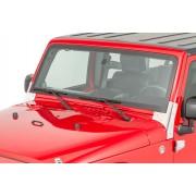 Комплект петель рамки лобового стекла для Jeep Wrangler JK 2007-2018