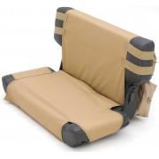Чехол заднего сидения для Jeep CJ, Wrangler 1976-2006.