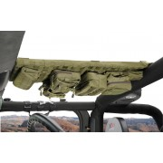 Верхняя консоль для Jeep Wrangler TJ 1997-2006