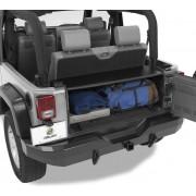 Полка багажника для Jeep Wrangler JK 2007-2010