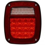 Светодиодные фонари для Jeep Wrangler TJ