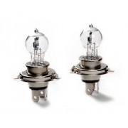 Комплект лампочек H4