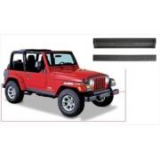 Накладки для Jeep Wrangler TJ