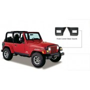 Защита передних крыльев для Jeep Wrangler TJ