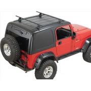 Багажник для Jeep Wrangler YJ,TJ 1987-2006