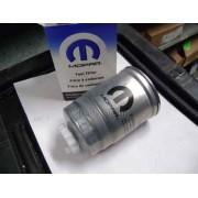 Фильтр топливный для Jeep® Wrangler JK 2007-2018 2.8ТД