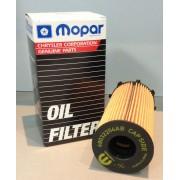 Фильтр масляный для Jeep® Wrangler JK 2012-2013 3.6л
