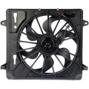 Вентилятор в сборе для Jeep® Wrangler JK 2007-2011 3.8л