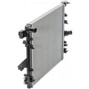 Радиатор охлаждения для Jeep® Wrangler JK 2007-2016 3.8л и 3.6л