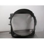Диффузор вентилятора для Jeep® Wrangler JK 2012-1016 3.6л
