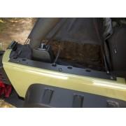 Комплект пластин багажника для Jeep Wrangler 2007-2018