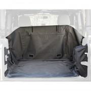 Чехол багажника для 4-х дверного Jeep Wrangler JK 2007-2018