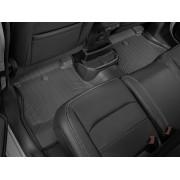 Комплект задних ковров для Jeep Wrangler JL 2018+