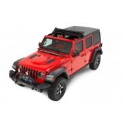 Мягкая крыша Bestop® Sunrider® для Jeep Wrangler JL 2018+.