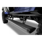 Электрические подножки для Jeep Wrangler JL 2018+ 4-door