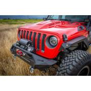 Комплект  для установки фар диаметром 7 дюймов на Jeep Wrangler JL 2018+