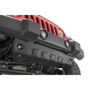 Защита переднего стабилизатора для Jeep Wrangler JK 2007-2018