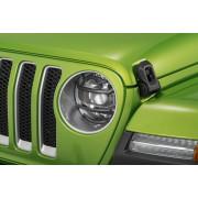 Защита фар для Jeep Wrangler JL 2018+