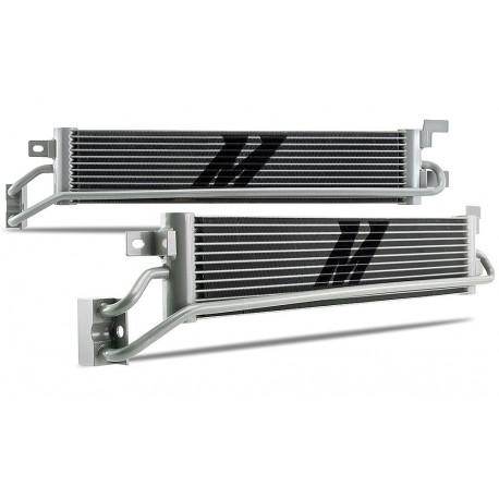 Дополнительный радиатор охлаждения АКПП для Jeep Wrangler JL 2018+