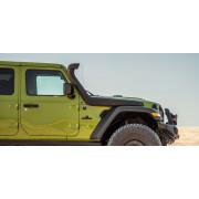 Шноркель для Jeep Wrangler JL 2018+  с 2.0л и 3.6л