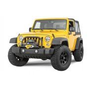 Автозапчасти для Jeep® Wrangler JK  2007-2017
