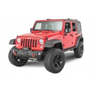 Аксессуары для тюнинга Jeep® Wrangler