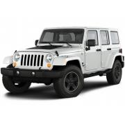 Тюнинг  Jeep® Wrangler JK 2007-2018