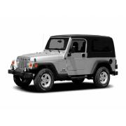 Тюнинг  Jeep® Wrangler TJ 1996-2006