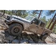 Диски  колесные для Jeep® Wrangler