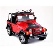 Автозапчасти для Jeep® Wrangler TJ  1997-2006