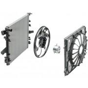 Система охлаждения для Jeep® Wrangler JK 2007-2018